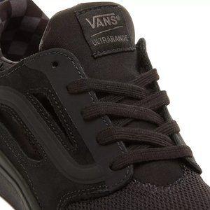 Vans Shoes - New! VANS Off the Wall Shoes UltraRange 3D Asphalt